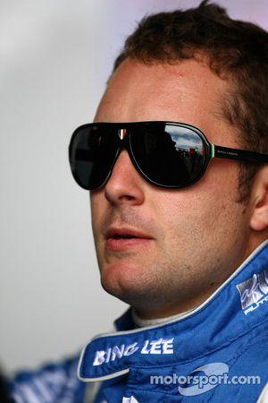 #12 Triple F Racing: Michael Patrizi