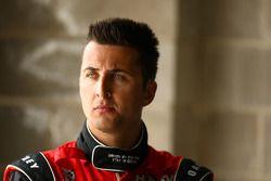 #24 Bundaberg Red Racing Team: Fabian Coulthard