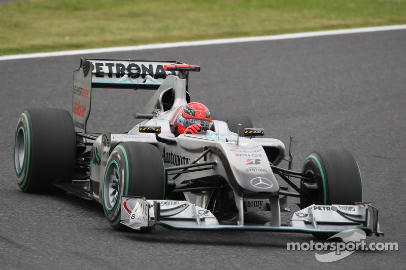 2010 - Mercedes