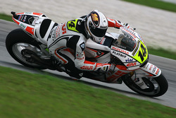 Randy De Puniet, LCR Honda