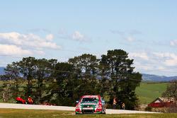 #51 Castrol Edge Racing: Greg Murphy, Allan Simonsen