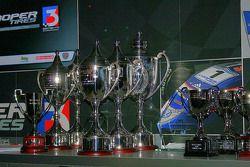 Trophée de la F3