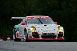 911 Design Porsche 911 GT3 Cup : Loren Beggs, Doug Baron, René Villeneuve