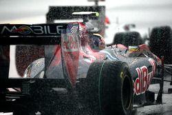 Jaime Alguersuari, Scuderia Toro Rosso et Michael Schumacher, Mercedes GP
