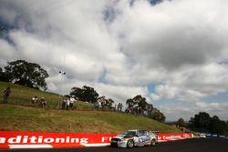 #5 Ford Performance Racing: Mark Winterbottom, Luke Youlden