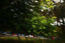 #17 Jim Beam Racing: Steven Johnson, Marcus Marshall
