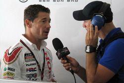 Gerente de MotoGP LCR Honda Lucio Cecchinello
