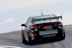 Glenn Seton, Rock Racing
