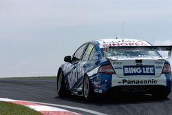 Michael Patrizi, Triple F Racing
