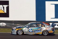 Luke Youlden, Orrcon Steel Racing