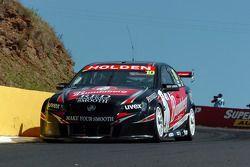 Andrew Thompson, Bundaberg Red Racing