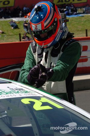 Karl Reindler, Fair Dinkum Racing