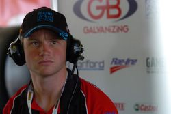 Shane Price, Centaur Racing