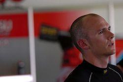 Lee Holdsworth, Fujitsu Racing