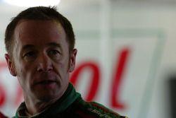 Greg Murphy, Castrol Racing