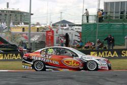 Nathan Pretty, Gulf Western Racing