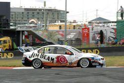 Marcus Marshall, Jim Beam Racing