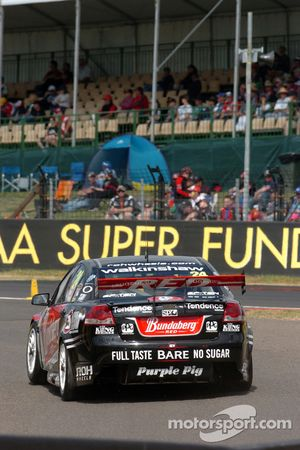 Fabian Coulthard, Bundaberg Red Racing