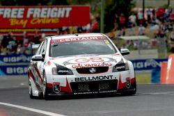 Tony D'Alberto, Centaur Racing
