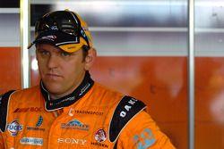 Jason Bright, Trading Post Racing
