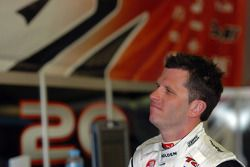 Garth Tander, Toll Holden Racing Time