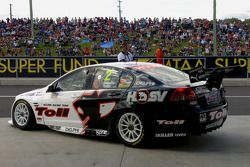 Garage du Toll Holden Racing Team