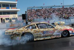 John Gaydosh Jr., 2007 Pontiac GTO