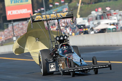 Tony Schumacher, 2010 US Army DSR Dragster