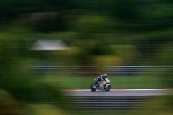 Hiroshi Aoyama of Interwetten Honda MotoGP