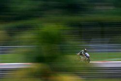 Jorge Lorenzo of Fiat Yamaha Team