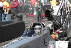 Bob Vandergriff Jr., Vandergriff Motorsports 2008 Hadman Dragster