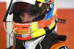 #14 Trading Post Racing: Matt Halliday