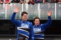SP Tools Racing N°9 : Shane Van Gisbergen, John McIntyre
