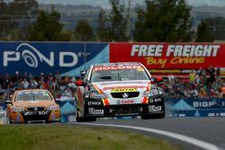 Paul Morris, Supercheap Auto Racing