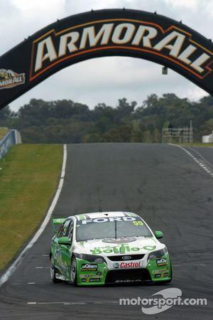 Dean Canto, The Bottle O Racing