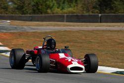 #79 2FB '71 Brabham BT35 (F/B): Bobby Brown