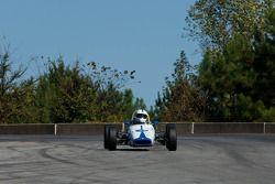 #73 2FF '72 Crossle 20F (F/F): Michael Spence