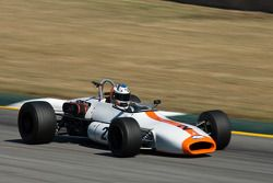 #2 2FB '69 Brabham BT29 (F/B): Dave Heny