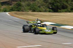 #86 9FA '71 GRD 272 (F/2): Michael Snowdon