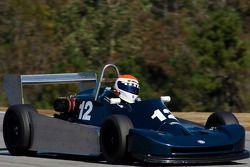 #12 9FC '79 Argo JM4 (F/SV): Scott Livingston