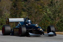 #7 9F1 '97 Lola T97/20: Mark Brannon