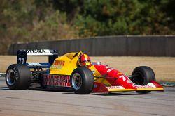 #77 9F1 '91 Lola T91/50: Derek Harling