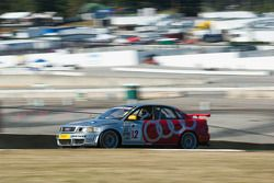 #12 10BP '01 Audi S4 Sport: Mike Fisher