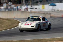 #231 8BP '69 Porsche 911R: David Blen