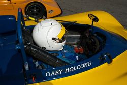 #82 7S2 '85 Swift DB2: Gary Holcomb
