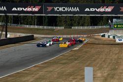 S2000 Race Start