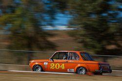 BMW 2002 : Bob Breed