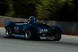 #38 6AP '69 Chev. Corvette: Ed/Alan Sevadjian