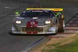 #98 Marc VDS Racing Ford GT: Eric De Doncker, Mathias Beche