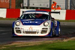 #61 Prospeed Competition Porsche 911 GT3 R: Paul van Splunteren, Marco Holzer